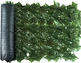 Uitbreiding van Trellis Fence Retractable Fence Kunstmatige Garden Plant Fence 0.5X1m / 0.5X3m for Omheining van de tuin B...