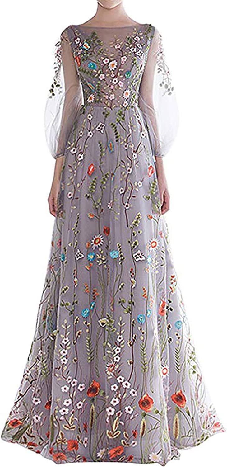 Monalia Women's Long Sleeves Prom Formal Now We OFFer at cheap prices free shipping Dresses Gowns Evening H
