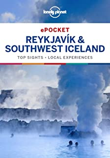 Lonely Planet Pocket Reykjavik & Southwest Iceland (Travel Guide) (English Edition)