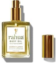 Best rahua body oil Reviews