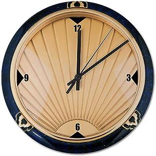 Amazon Com Art Deco Clock