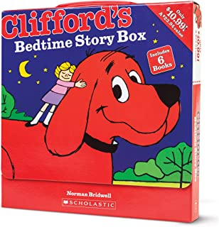 Best clifford the big red dog baby makes four Reviews