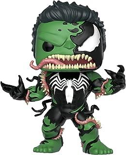 Funko Pop Marvel: Venom – Figura coleccionable de Venom Hulk, multicolor