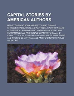 Capital Stories by American Authors