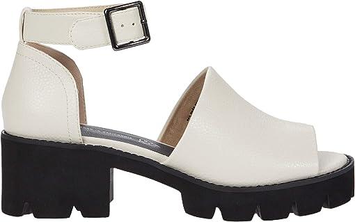 Off-White V Leather