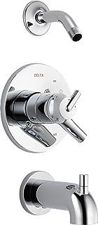 Delta Faucet T17459-LHD Tub & Shower, Chrome