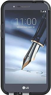 Evo Check Case for LG Stylo 3 Plus - Smokey/Black