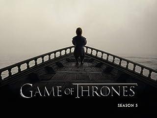 Game of Thrones-Season 5