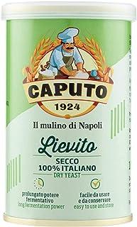 comprar comparacion Levadura seca 100% italiana - Mulino Caputo