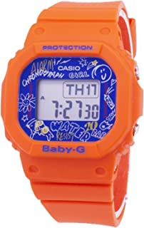 Casio Baby-G BGD-560SK-4 BGD560SK-4 Chronograph Digital 200M Womens Watch