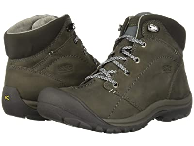 Keen Kaci Winter Mid Waterproof (Turbulence/Stormy Weather) Women