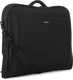 Antler 4172124037 Business 300 Garment Carrier Travel Garment Bags, Black, 53 cm