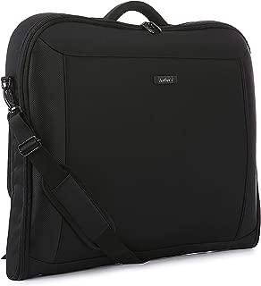 Antler 4172124037 Business 300 Garment Carrier Travel Garment Bags, Black, 53 cm