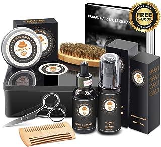 Best Value Beard Kit w METAL BOX fcc2f139f1f4a