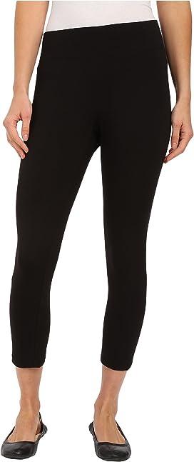 1df5774f4513b HUE Cotton Capri Legging at Zappos.com