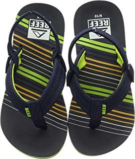 Best reef flip flops toddler Reviews