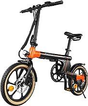 Macwheel Electric Commuter Bike, 16