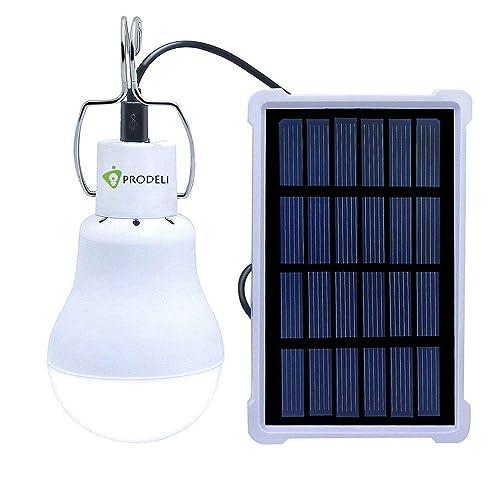 Solar Bulb: Amazon.co.uk
