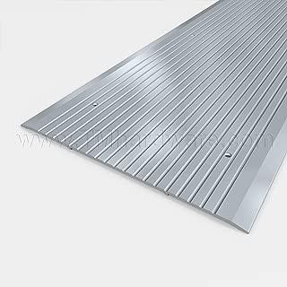 wide aluminum thresholds