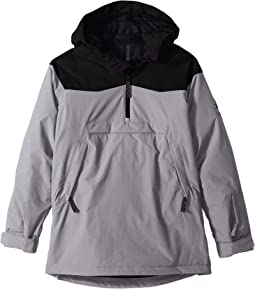 Hightrack Anorak (Little Kids/Big Kids)