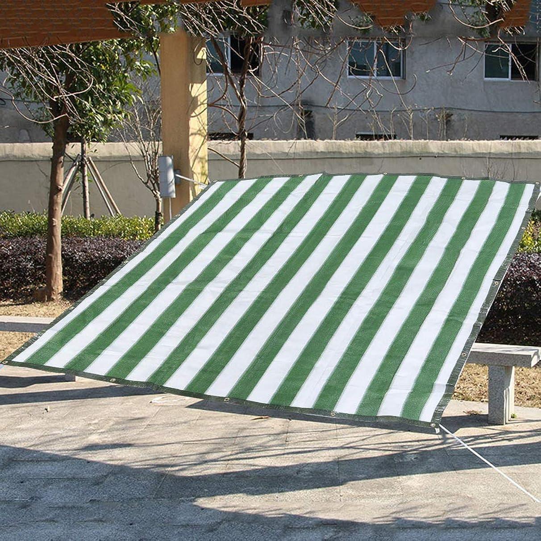 HEEGNPD Outdoor Garden Covered Shade Cloth Sunshade Cover Balcony Yard Garden Beach Picnic Camp Shade Tarp Travel Awning Sunshade Gazebo