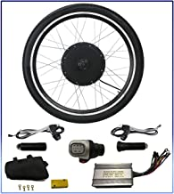 36V 500W Electric Bicycle Motor Conversion Kit 26