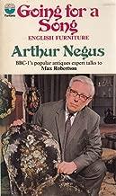 Going for a Song: Arthur Negus Talks to Max Robertson