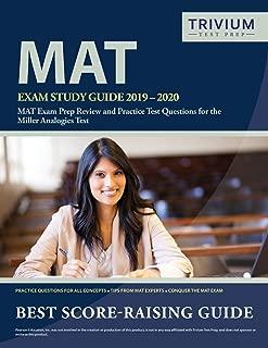 Best mat test prep Reviews