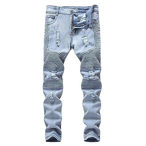 Crazy 8 Baby Toddler Boys Dark Wash Straight Denim Jeans ~ Choose Size