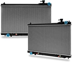 Best koyo radiator g35 Reviews