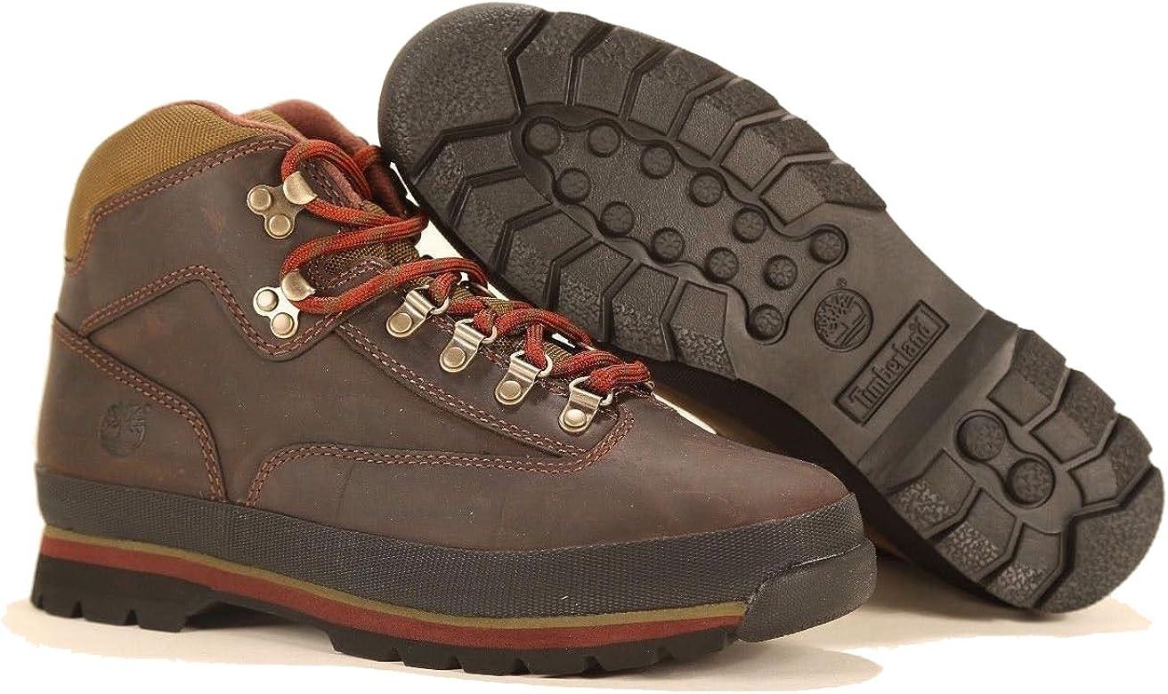 Timberland Mens Euro Hiker Boots
