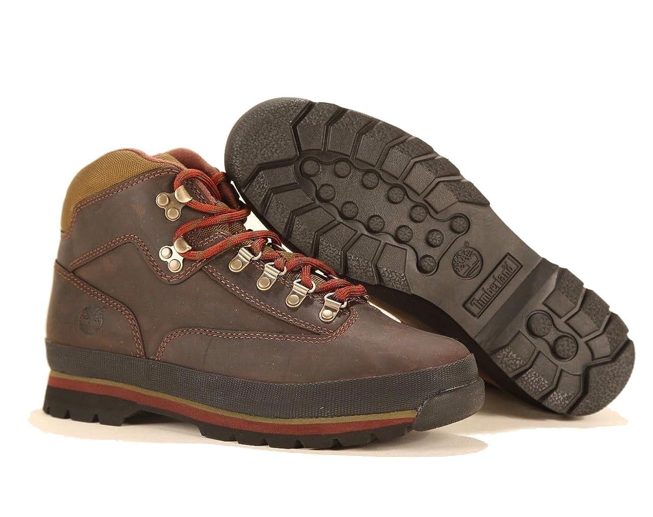 Timberland Mens Euro Hiker Boots (9.5)