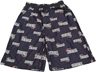 Reebok New England Patriots Youth (8-20) Printed Boxer Shorts
