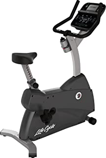 Life Fitness C1TC-XX00-0105 C1 Upright with Track Connect Console