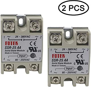 ac to ac solid state relay
