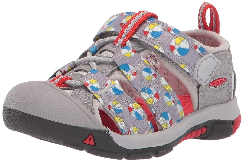 効能いとこ補充[キーン] キッズシューズ 子供靴 NEWPORT H2(2019年モデル)