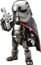 Beast Kingdom Star Wars The Last Jedi: Egg Attack Action Eaa-058 Captain Phasma Action Figure