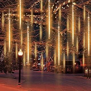 Best christmas meteor lights Reviews