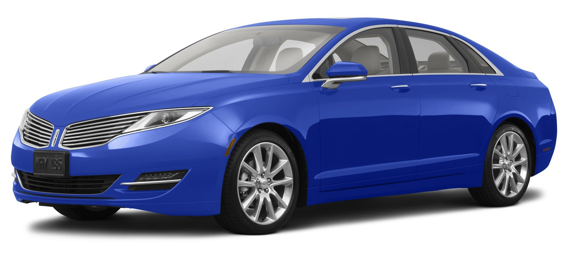 2015 Lincoln Mkz Black Label >> Amazon Com 2015 Lincoln Mkz Reviews Images And Specs