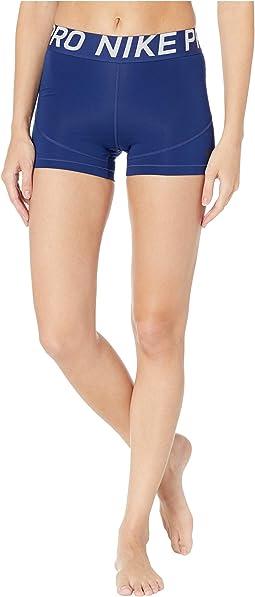 """Pro Shorts 3"""""""