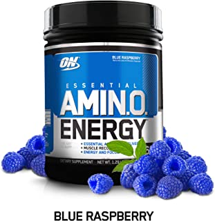 Optimum Nutrition Amino Energy Ready-to-Drink, 20.64 Ounce (1 Count)