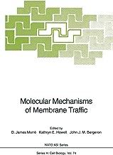 Molecular Mechanisms of Membrane Traffic