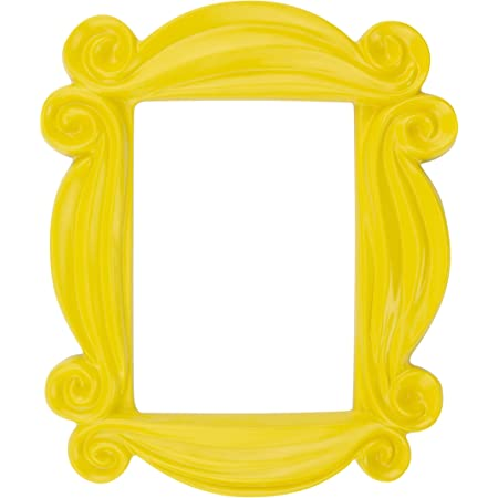 Paladone Peephole Picture Frame - Officially Licensed Friends TV Show Merchandise