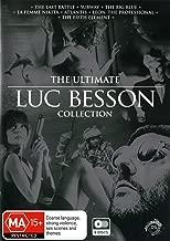 Luc Besson - Ultimate Collection Le dernier combat / Subway / Le grand bleu / La Femme Nikita / Atlantis / L on / The Fifth Element NON-USA FORMAT, PAL, Reg.4 Australia
