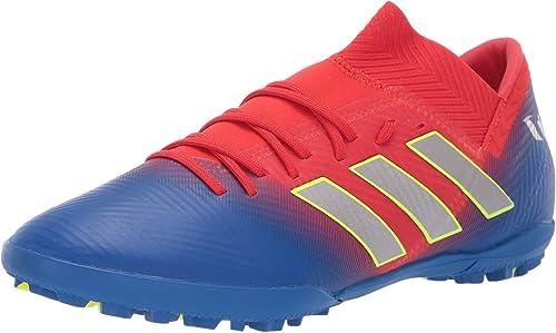 AdidasD97267 - Nemeziz Messi 18.3 Turf Hombre