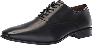 Aldo Men's Dress Lace Up Shoes, OCILAWET in Black, Size 7.5 Oxford,