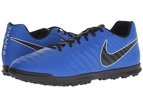 size 40 7045e bb302 Nike Tiempo LegendX Club TF at Zappos.com