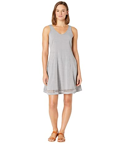 Toad&Co Sunkissed Petal Dress (Charcoal Heather) Women