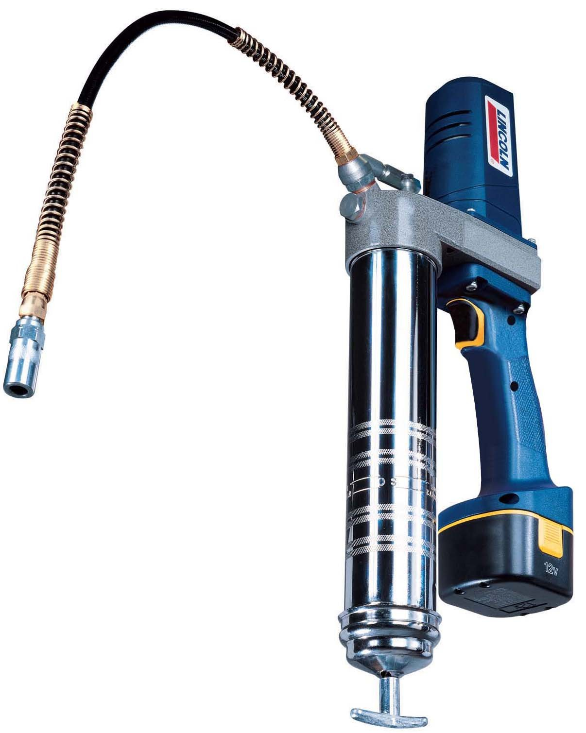 Lincoln Lubrication 1242 Cordless Rechargeable