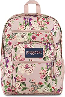 Backpack, Pink Bouquet, One Size